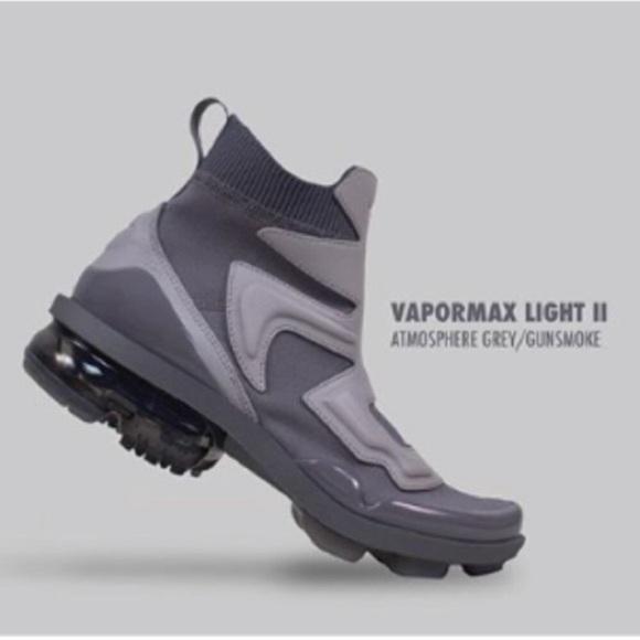 new style 9832f 82bab W Nike Vapormax Light ll NWT
